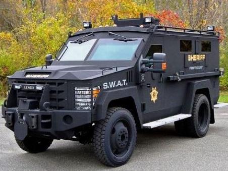 Hummers For Sale >> Standart Bio - MRAP / SWAT Vehicles